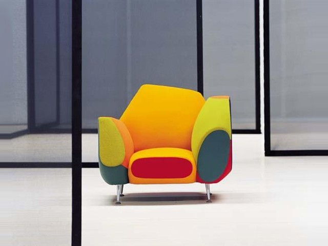 Perfect The U201cHotel 21 Grand Suiteu201d Armchair (Los Muebles Amorosos Collection) By  Spanish Awesome Ideas