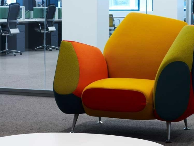 Attractive The U201cHotel 21 Grand Suiteu201d Armchair (Los Muebles Amorosos Collection) By  Spanish Amazing Ideas