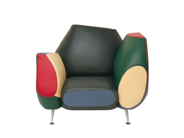 The U201cHotel 21 Grand Suiteu201d Armchair (Los Muebles Amorosos Collection) By  Spanish Photo Gallery