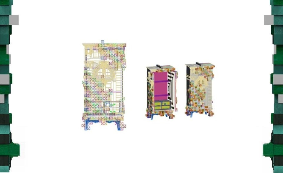 PICCADILLY Cupboard Storage Cabinet Buffet From BOCA DO LOBO (Limited  Edition Collection) 20