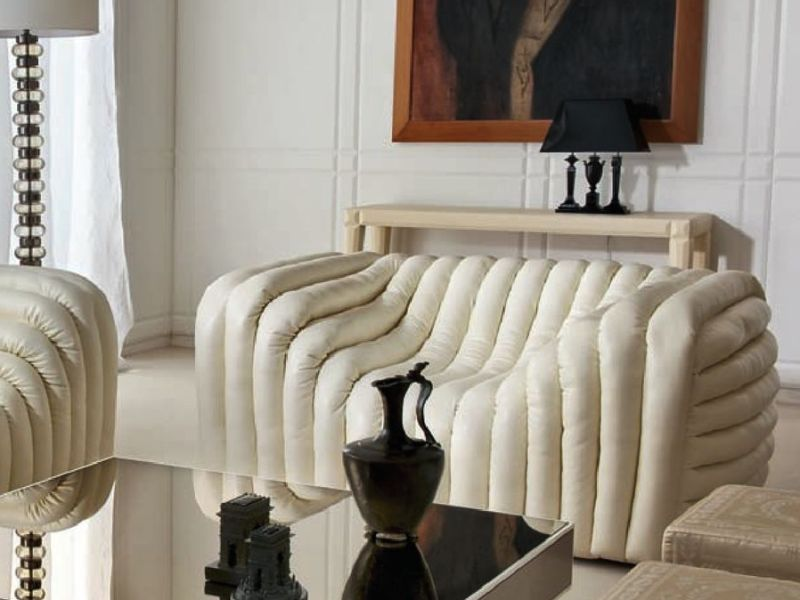 Merveilleux BUBBLE Collection U2013 Sofas Armchairs Stools Poufs Chaise  Longues Loungers Daybeds From VERSACE HOME 21