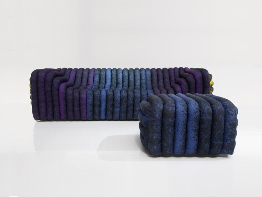Delicieux BUBBLE Collection U2013 Sofas Armchairs Stools Poufs Chaise  Longues Loungers Daybeds From VERSACE HOME 25