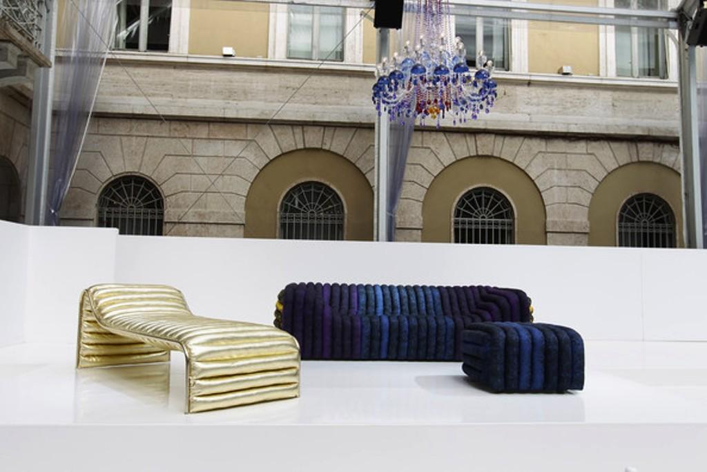 BUBBLE Collection - Sofas-Armchairs-Stools-Poufs-Chaise Longues ...