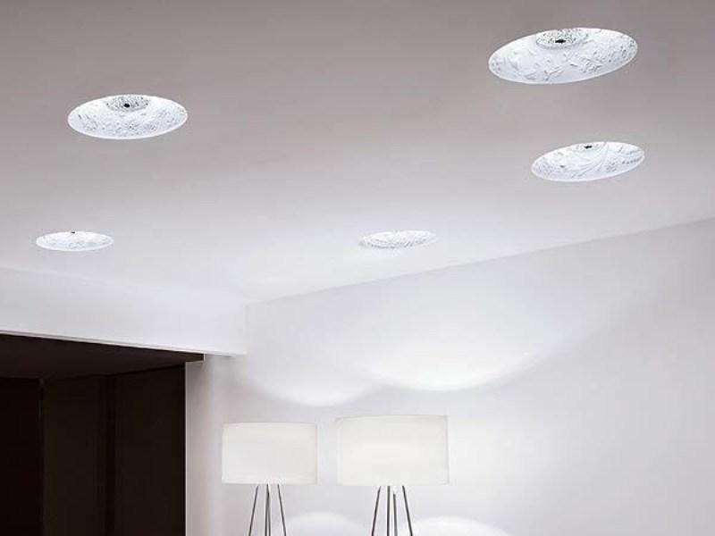 SKYGARDEN Recessed Ceiling Lamp By Marcel Wanders (2007) From FLOS 5