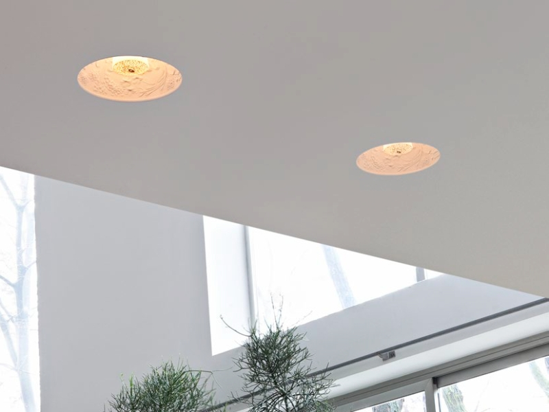 SKYGARDEN Recessed Ceiling Lamp By Marcel Wanders 2007
