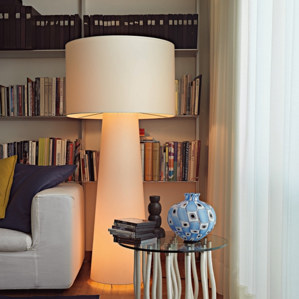 BIG SHADOW Floor Lamps U0026 Table Lamps By Marcel Wanders From CAPPELLINI  (1998) 12