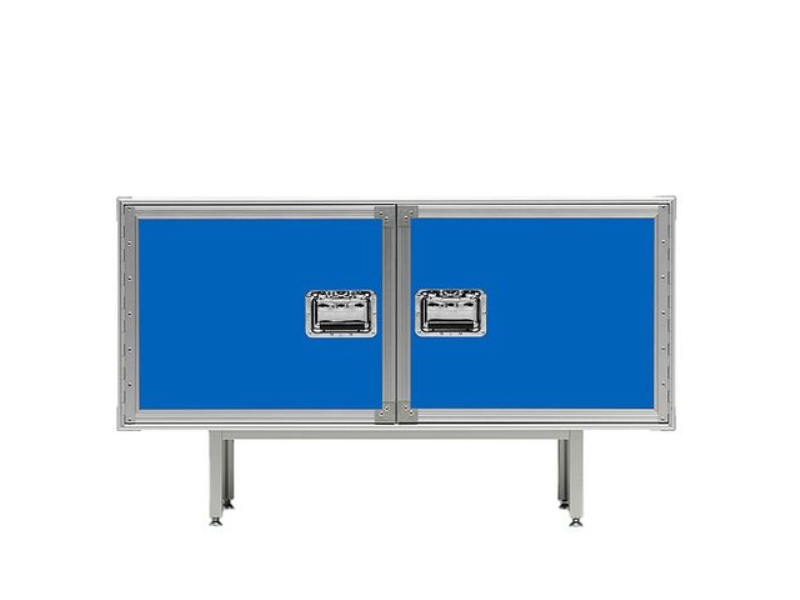 Total Flightcase Sideboard Credenza Buffet From Diesel Amp Moroso Successful Living From Diesel